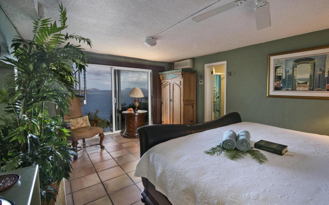 Ocean View Villa Bedrooms In Your Beautiful Luxury St Thomas ...